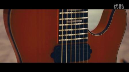 吉他发烧堂展厅_超清