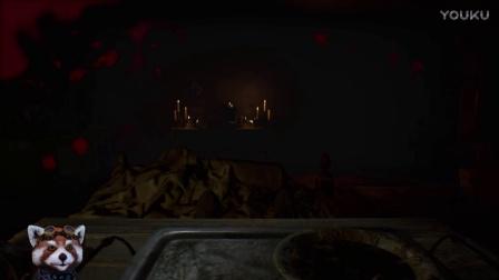 纯黑直播《生化危机7》DLC 孤男岳母独处一室