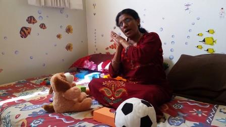 民间印地语童谣