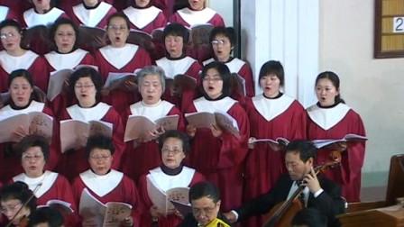 2006-景灵堂.复活音乐-3.古旧十架-林克士