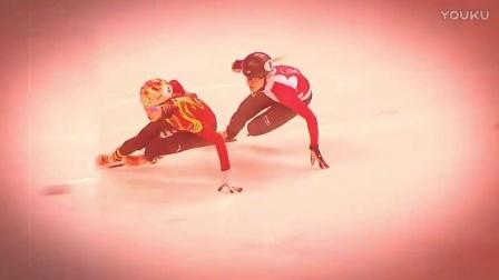 2017短道速滑世锦赛宣传片