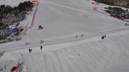 2017 国际雪联中国越野滑雪巡回赛-北京延庆石京龙站