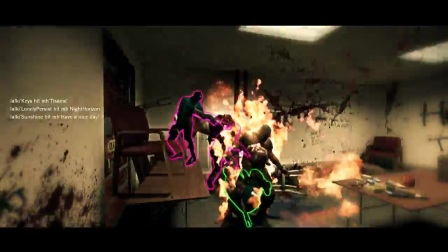 Left 4 Dead - Exit Strategy