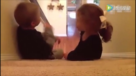 简简单单的小孩幸福