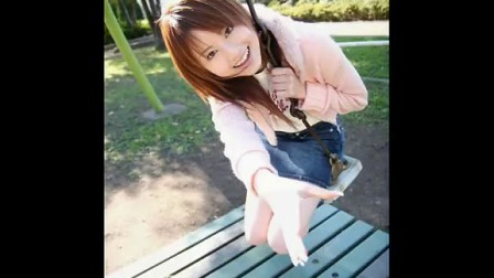 【日本美女写真合集】加超好听音乐欣赏-喜欢的