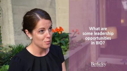 Leadership Programs at BIO