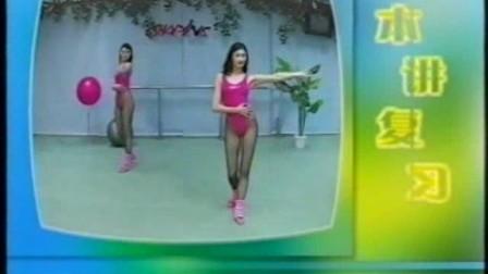 舍宾舞蹈训练4