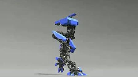 机器人NEOAlive with passion