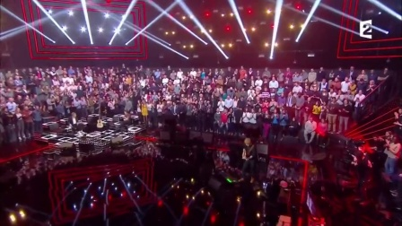 【猴姆独家】黄老板Ed Sheeran最新法国现场献唱热单