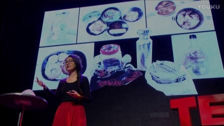 零垃圾生活 |郑凤云 Tin Fong Yun | TEDxPetalingStreet