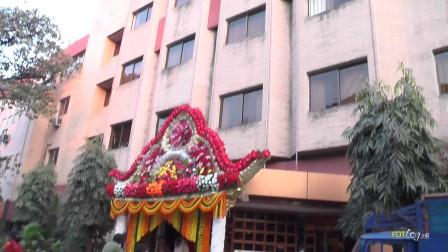 我们的印度婚礼-当天早上的仪式1
