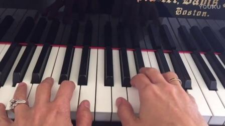【爵士課堂】演唱:AmNt.ss6 - 中級Scat Singing P.2 Use ii-V-I licks in other songs!