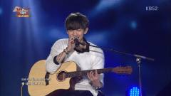 20150408【K*S_音乐银行 in 河内】EXO Special Stage_那个