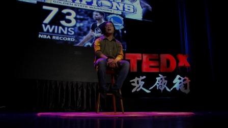 人工智能,美夢還是噩夢? | 陳志勝 Dr. Chan Chee Seng | TEDxPetalingStreet