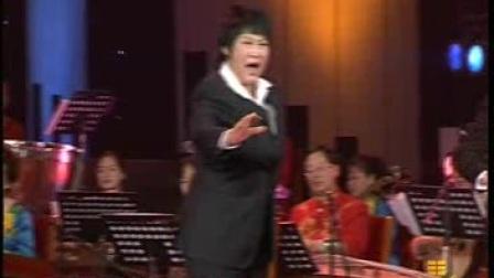 梨园春2009新年戏曲演唱会下  贾文龙 李树建