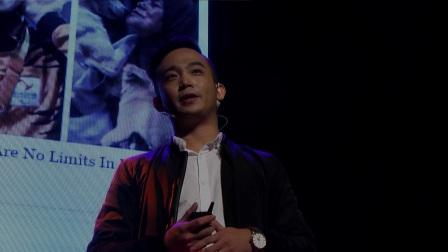 迷失的出走  | 劉忠萬 Chris Lau | TEDxPetalingStreet