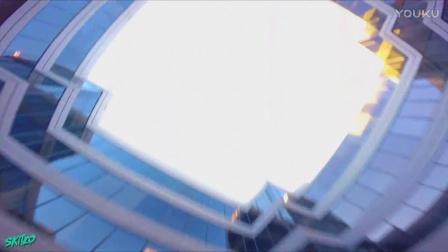 花式无人机飞行,未来科技的雏形!空中精灵