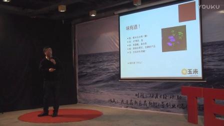 味有道,辣无形:史军@TEDxDMU