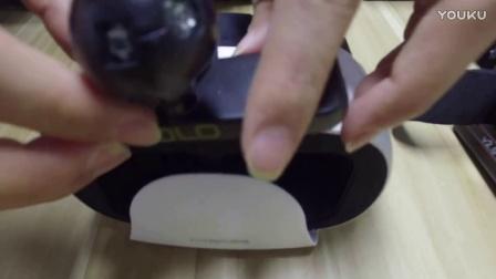 [虎虎VR]NOLO VR 空间定位强大兼容性展示