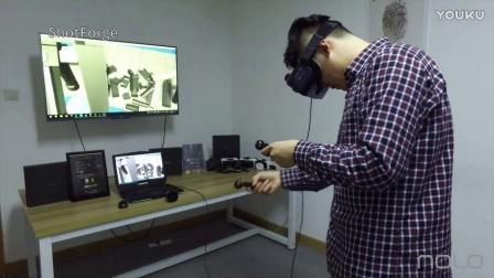 [虎虎VR]NOLO:免费 Steam VR 游戏推荐