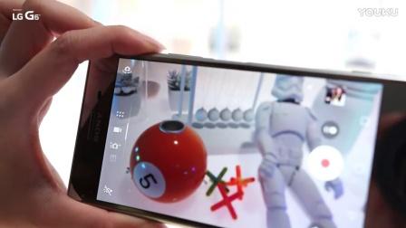 Sony Xperia XZ Premium 动手玩 _ MWC 2017