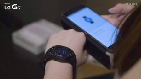 Huawei Watch 2 动手玩 _ MWC 2017