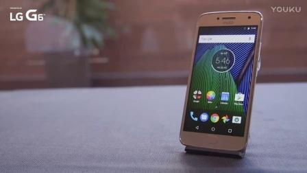 Moto G5 & G5 Plus 动手玩 _ MWC 2017