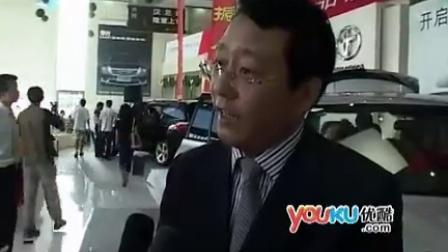 优酷汽车专访广汽丰田副总经理-冯兴亚_汽车评测20167