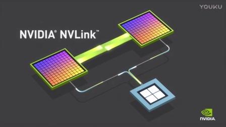 NVIDIA NVLink High-Speed Interconnect- Maximizes through