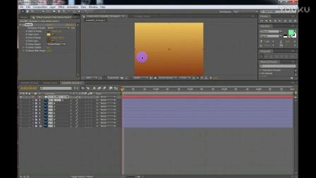 ae教程:基础动画制作商业片 上