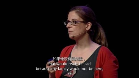 费尔勒·普罗沃斯特:孩子们认为精子捐赠者是家人吗?