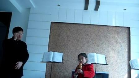 六安葫芦丝 甜蜜蜜 程歌演奏(老师潘金梅QQ1459472033)