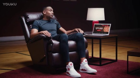 Pizza Hut $7.99 2-Topping Pizza 30 Commercial ft. Grant Hill and Pie Tops