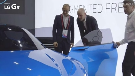 Peugeot Instinct _ First Look _ MWC 2017