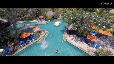 巴厘岛水上乐园——相聚巴厘水上,欢度动感时光