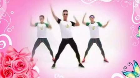 2016最新小苹果广场舞 儿童舞蹈 儿童歌曲视频