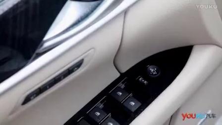 动力更强劲 体验凯迪拉克XTS 28T 铂金版_汽车之家价格测评测20167