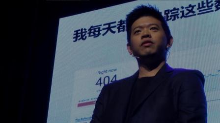 數目教會我的事   廖以淳 Leow Wee Jonn   TEDxPetalingStreet