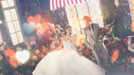 E2婚礼相册 edius premiere 会声会影婚礼电子相册模板