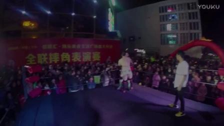 MKW TV- Hunan Hustle - -Selfie King- Hong Wan vs. Dalton Bragg for the MKW champ