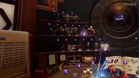【3DMGAME】《剑灵:桌上竞技场》