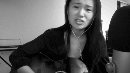 Angel by Sarah McLachlan - Acoustic Guitar Cover by Ting Pan