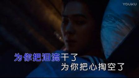 肖磊 - 新酒醉的探戈 壹字唱片KTV新歌推荐