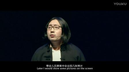 你不了解的摄影蒙太奇-王朝焜-TEDxYouthSuzhou