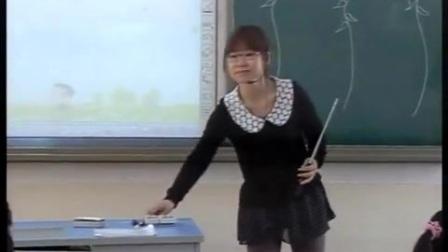 心理健康五年级《快乐的记忆之旅》教学视频,李慧,第六届电子白板应用教学大赛