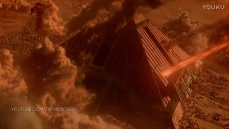 DC《超女》第二季第16集最新预告片(Q群592336478 )