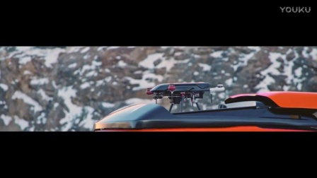 The All-New Land Rover Discovery  - Project Hero