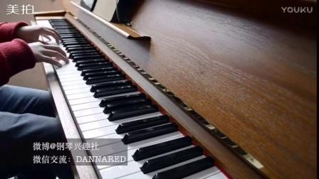 钢琴~童话_tan8.com