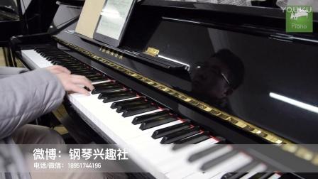 钢琴~遇见_tan8.com