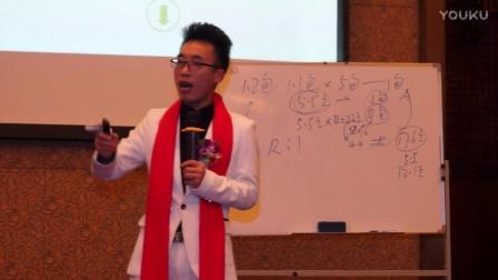 日月星平台王总讲解商业模式
